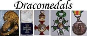 Military Medals Orders Decorations Badges Dracomedals Medals-Orders - Dracomedals Medals-Orders Medals Orders Decorations